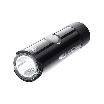 CatEye None Volt 100 XC Front Road Bike Light-Front