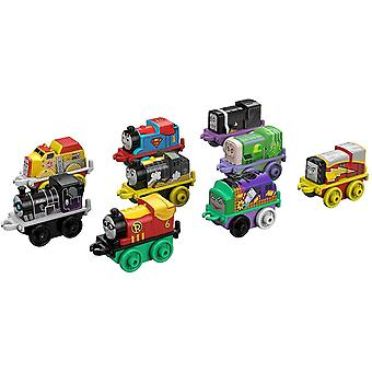 Thomas & Friends Mini Engines Playset 9 Pack - 1 supplied