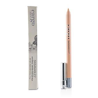 Cargo Swimmables Eye Pencil - # Secret Beach (Nude) - 1.2g/0.04oz