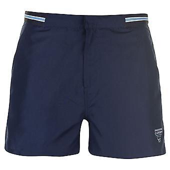 Pierre Cardin Mens C YD WB Sw Sht Woven Shorts Pants Trousers Bottoms