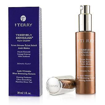 By Terry Terrybly Densiliss Sun Glow Anti Wrinkle Blur Bronzing Serum - # 3 Sun Bronze - 30ml/1oz