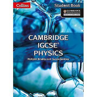 ケンブリッジ IGCSE 物理スチューデント ・ ブック (第 2 版)、マルコム ・ ブラッド