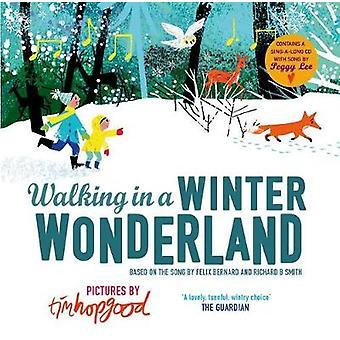 Walking in a Winter Wonderland by Tim Hopgood - 9780192743770 Book