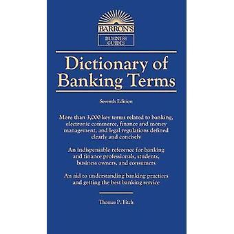 Dictionnaire bancaire termes par dictionnaire bancaire conditions - 97814380
