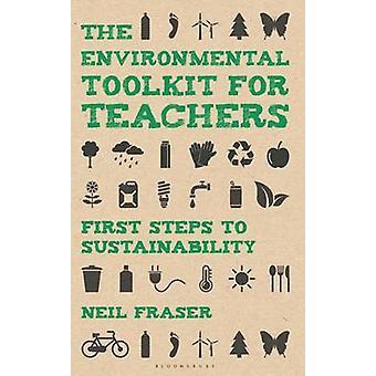 Den miljömässiga Toolkit för lärare - första stegen till hållbarhet