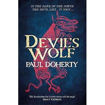 Loup du diable de Paul Doherty - livre 9781472233745