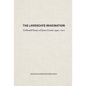 Landskap fantasin - de samlade essäerna av James hörn av Ja