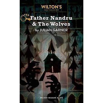 Nandru do pai e os lobos por Julian Garner - livro 9781783191154