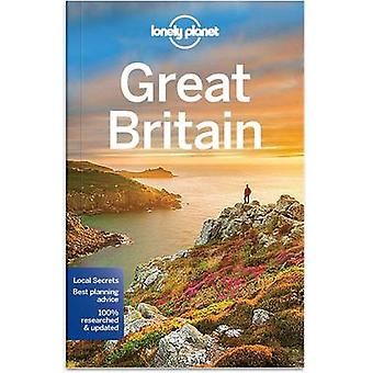 Lonely Planet Great Britain by Lonely Planet - 9781786574169 Book