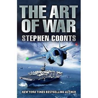 The Art Of War av Stephen Coonts - 9781786483652 bok