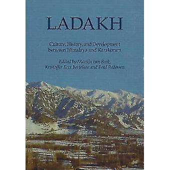 Ladakh - kultur - historia och utveckling mellan Himalaya och Karako