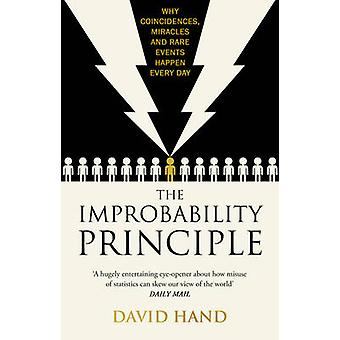 The Improbability Principle - Why Coincidences - Miracles and Rare Eve