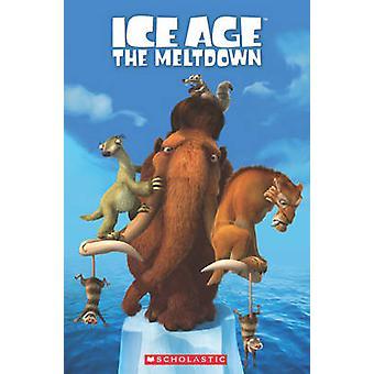 Idade do gelo 2 - a fusão por Fiona Beddall - livro 9781906861421