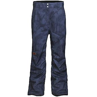 Planks Midnight Palm Good Times - Insulated Womens Ski Pants