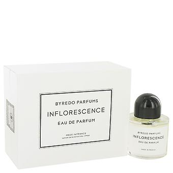 Byredo Inflorescence by Byredo Eau De Parfum Spray 3.4 oz / 100 ml (Women)