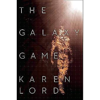 Le jeu Galaxy