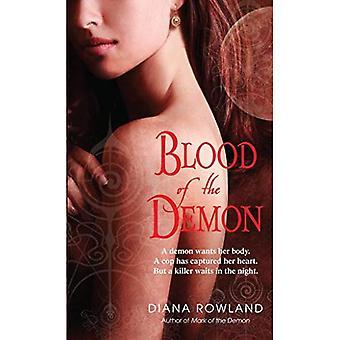 Sang du démon (Kara Gillian, tome 2)