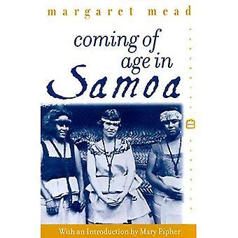 Coming of Age in Samoa (Perennial Classics)