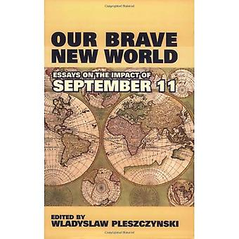 Our Brave New World: Essays on the Impact of September 11