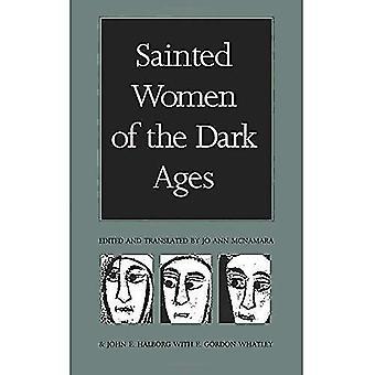 Mulheres Santa da idade das trevas
