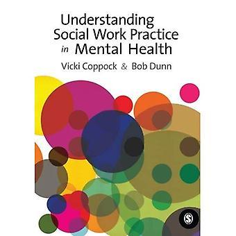 Opis praktyki pracy socjalnej w zakresie zdrowia psychicznego