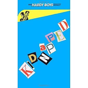 Secuestrado en el Casino (Hardy Boys: Undercover hermanos Super misterio)