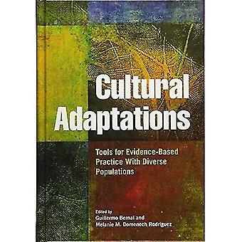 Kulturelle Anpassung