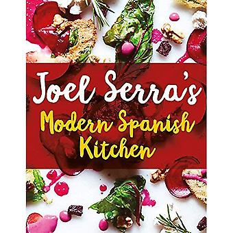 Cuisine espagnole moderne de Joel Serra