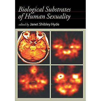 Biologiskt substrat för mänsklig sexualitet
