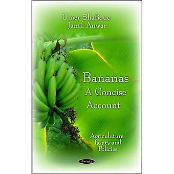 Bananas: A Concise Account