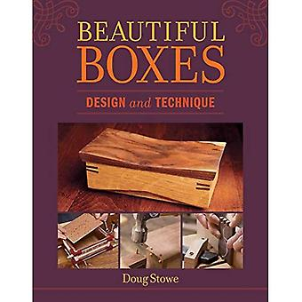 Beautiful Boxes