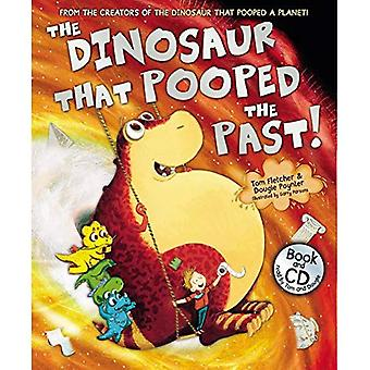 The Dinosaur That Pooped The Past! (Danny & Dinosaur)