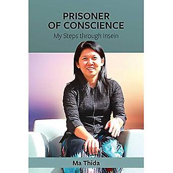 Prisonnier d'opinion