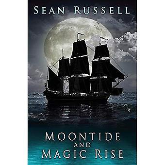 Moontide et lieu magique (Magic Moontide Rise)