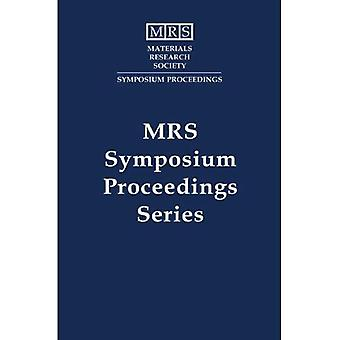 Microstructure Evolution During Irradiation: Volume 439 (MRS Proceedings)