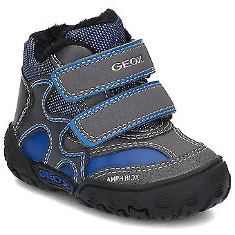 Geox Baby Gulp B6402B050FUC0071 universal  infants shoes