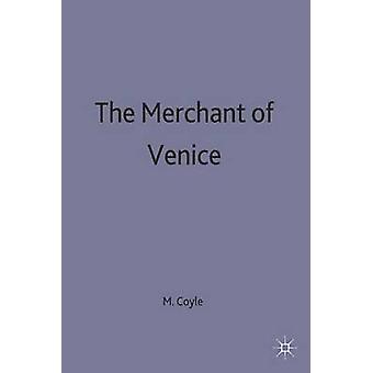 El mercader de Venecia William Shakespeare por Coyle y Martin