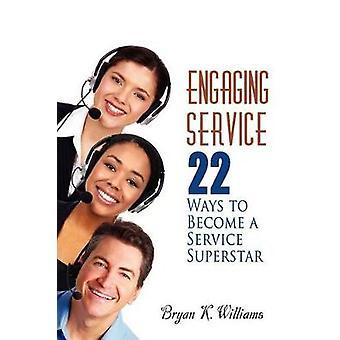 Ansprechender Service von Williams & Bryan