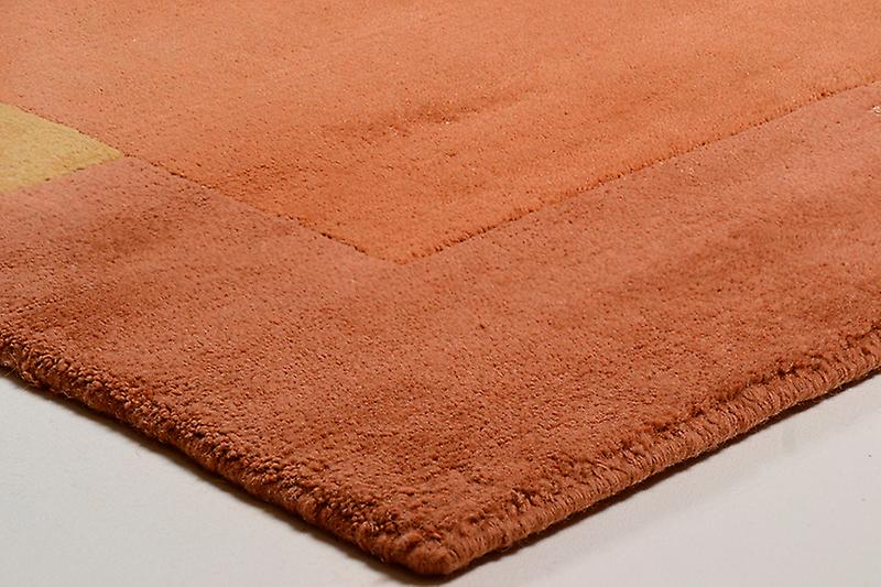 Rugs - Ganges Terracotta - 991