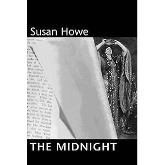 The Midnight by Susan Howe - 9780811215381 Book