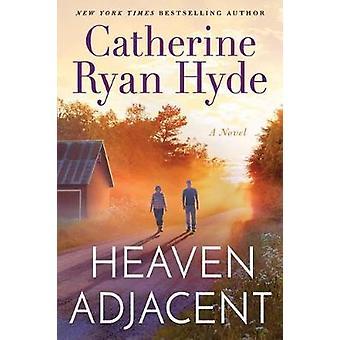 Heaven Adjacent by Heaven Adjacent - 9781503900394 Book