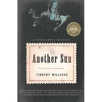 Another Sun by Timothy Williams - 9781616953638 Book