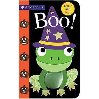 Alphaprints Boo! by Alphaprints Boo! - 9781783418589 Book