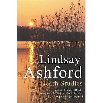 Death Studies by Lindsay Jayne Ashford - 9781870206860 Book