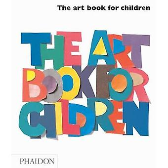 Art Book for Children by Ruggi Gilda Williams