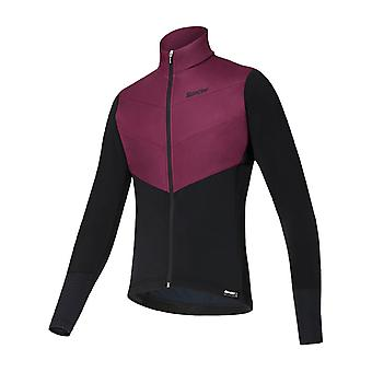 Santini Bordeaux 2018 Fashion Vega Cycling Jacket