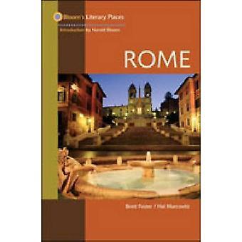 Rom (ny udgave) af Harold Bloom - 9780791078396 bog