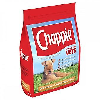 Kamerad 3kg Huhn & ganze Korn Getreide trocken Hundefutter