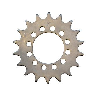 Gusset Disc Mount Fixed Cog