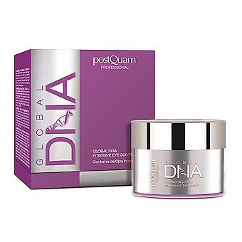 DNA Intensive Eye Contour 15ml (Paraben Free)